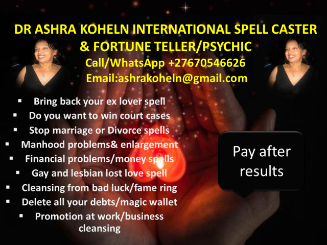 !~POWERFUL LOVE SPELL  IN USA~UK~E+27670546626 R