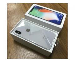 Apple iPhone XS Max - 512GB - Silver