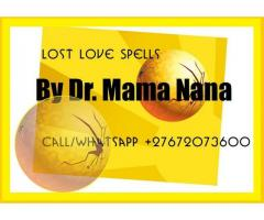 Love spells caster, Marriage spells +27672073600
