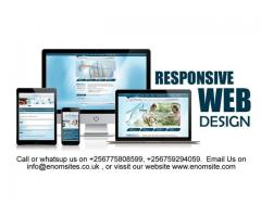 Proffesional Website Design