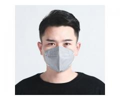 Surgical Cleanroom Clear FaceMask for sale