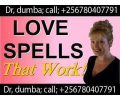 Reliable lost love spells+256780407791