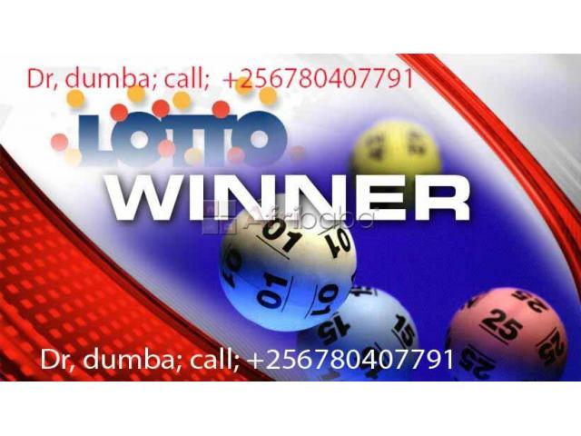 Best spells for lottery winning +256780407791@