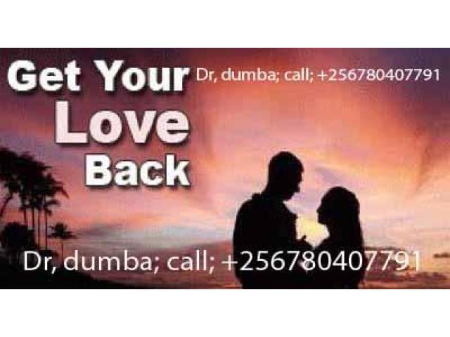 Bring back lost love spells  +256780407791@