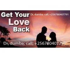 Bring back lost love spells  +256780407791@