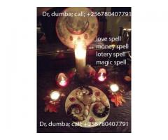 Traditional witch doctor in Uganda+256780407791@