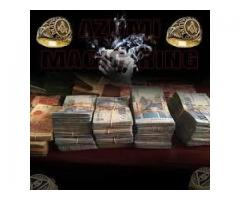 Zimbabwe Powerful Magic Ring $ Wallet spells