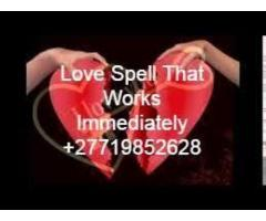 Love Spells Call / Whatsapp  +27719852628