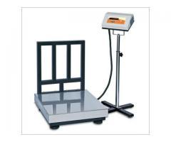 Electronic Price computing platform scales