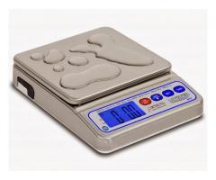 Weighing 50Kg Table Top Waterproof Price Scales