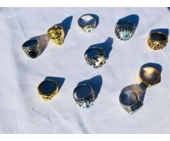 Magic Ring For Pastors +27634531308