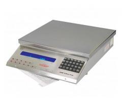 30kg digital market table top weighing scale