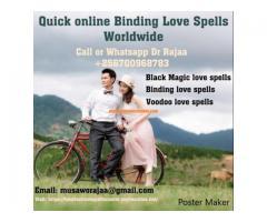 Top Lost Love Spell Caster In Uganda +256700968783