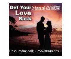 Return your lost love in hours +256780407791