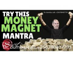 Become billionaire with spells +256780407791