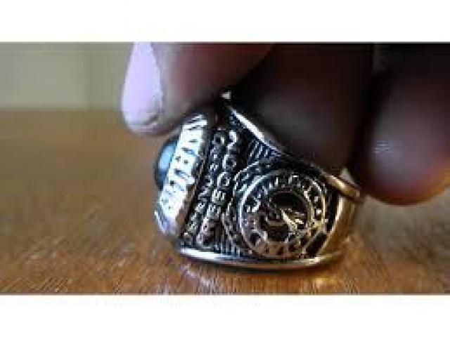 Magic Rings For Money Spells,Fame,Luck in SA