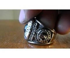 Magic Rings For Money Spells,Fame,Luck in SA