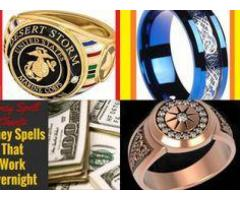 %%Powerful Magic Rings For Money Spells,Fame,Luck
