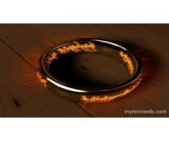 Real Powerful Magic ring,wallet Money spell