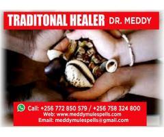 Uganda's Genuine Witch Doctor +256772850579