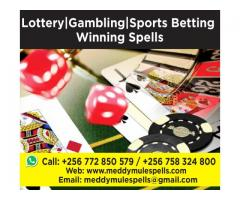 Best lottery spells caster in USA +256772850579