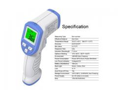 Buy Now! Non contact infrared Thermometer