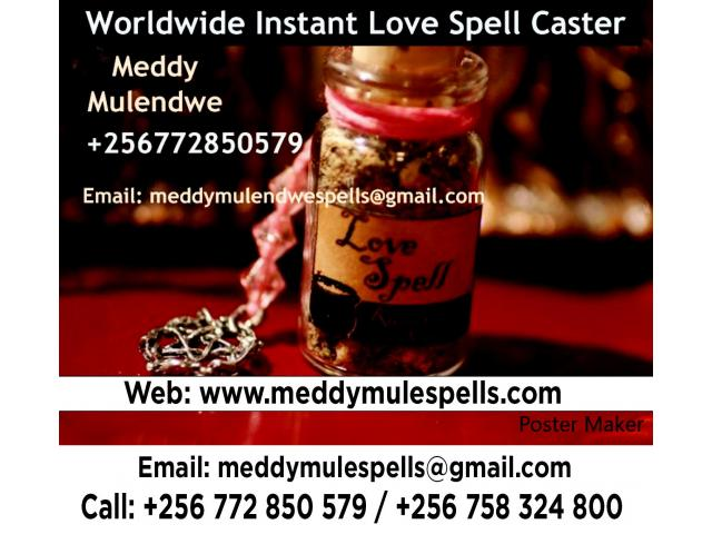 Immediate love spells in Kenya,UK +256772850579