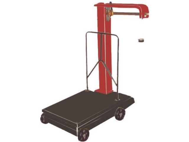 High quality mechanical platform scales