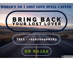 No 1 Love Spell Caster In Uganda +256700968783