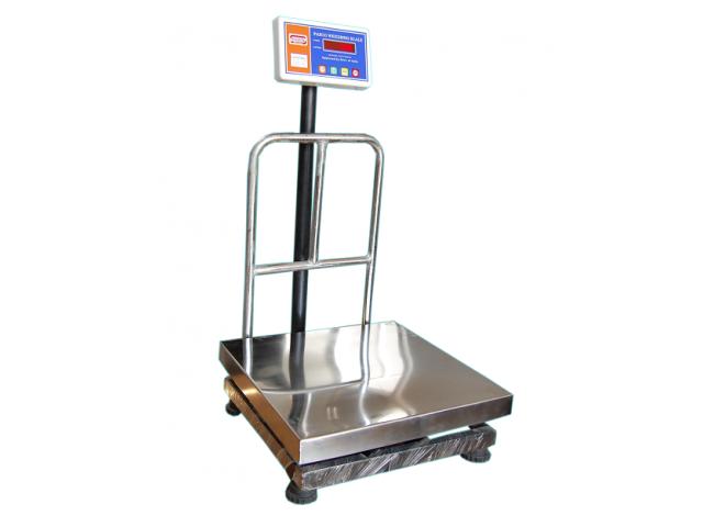 Digital weighing scales Electronics Platform