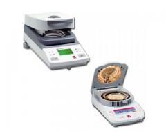 Tea moisture meters and moisture analyzers