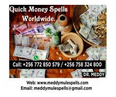 Instant Money Spells in K'la Uganda +256772850579