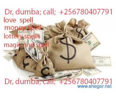 Become billionaire with spells +256780407791#