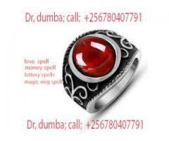 real family spells USA/Uganda +256780407791