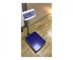 New model electronic  digital platform scales