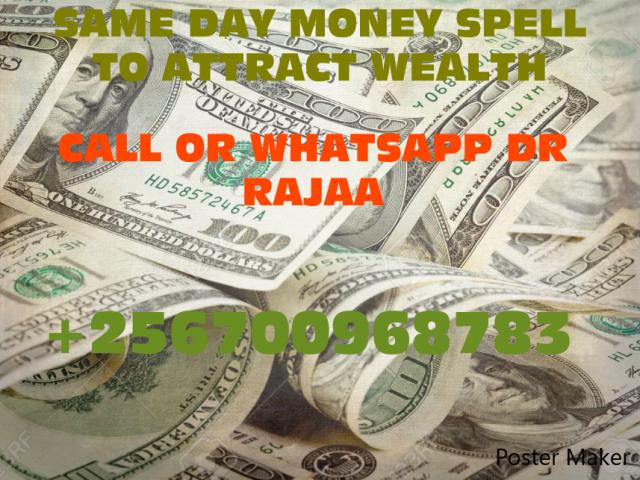 money heist spell caster in Uganda +256700968783