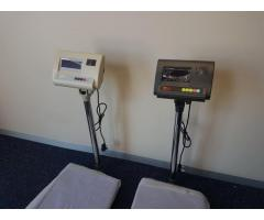 Heavy Duty Platform Balance weighing scales