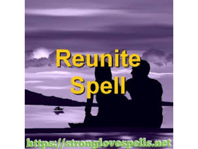 Reunite spells In New York+256779961645