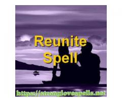 Reunite spells In New York+256779961645