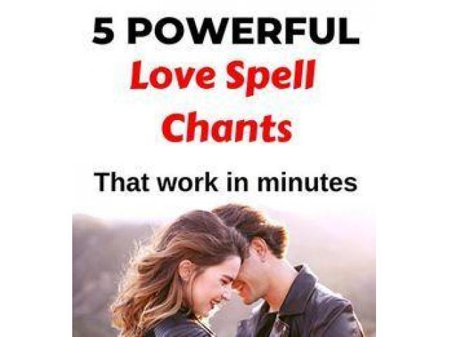 Divine Love Spells In New York+256779961645