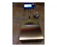 electronic platform digital weighing scale
