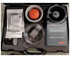 Grain moisture meter/ analyzers
