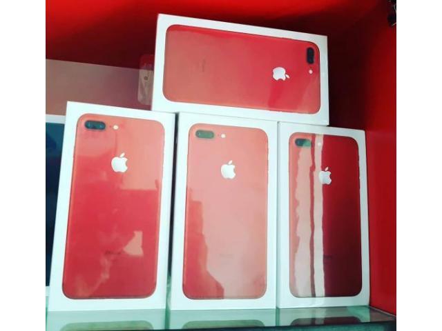 brand new Apple iPhone 7 plus 128GB