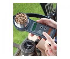 Handheld coffee beans moisture meters
