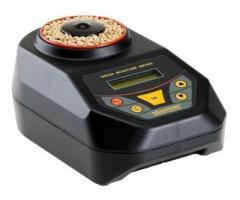 Draminski grain moisture meter for seed and grain
