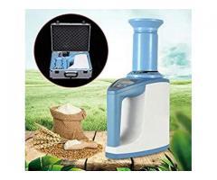 Rice flour moisture meter plant moisture meter