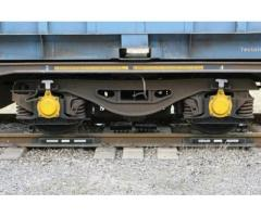 Rail and rail road weighbridges available