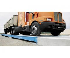 Modular weighbridges available in Kampala
