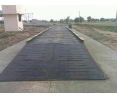 Corrosion-resistant weighbridges in kampala