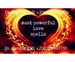 The best healing spells in EastAfrica+256780407791